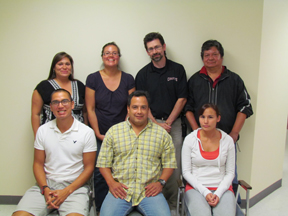 Trustees 2011 2012